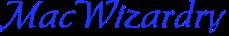 MacWizardry